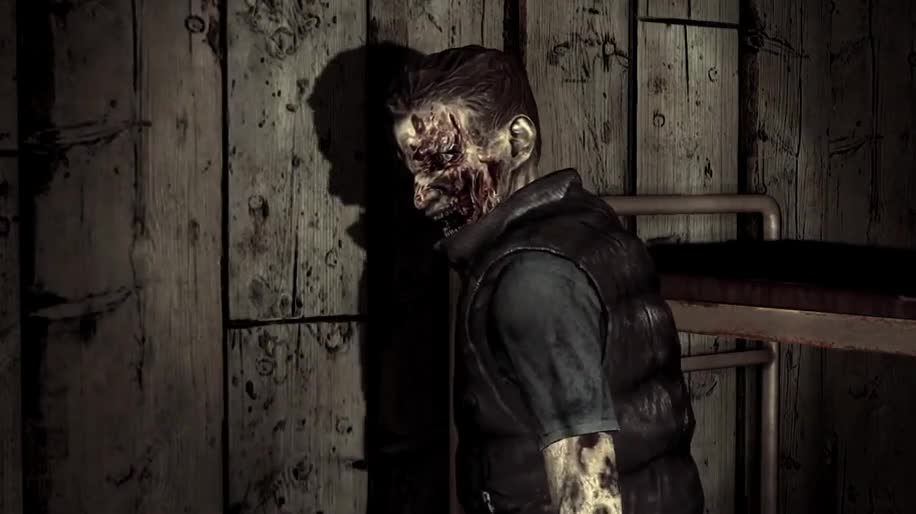 Trailer, Ego-Shooter, Activision, Zombies, The Walking Dead, Survival Instinct