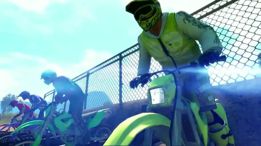 Ubisoft, Action-Rennspiel , Trials Evolution, Trials Evolution: Gold Edition