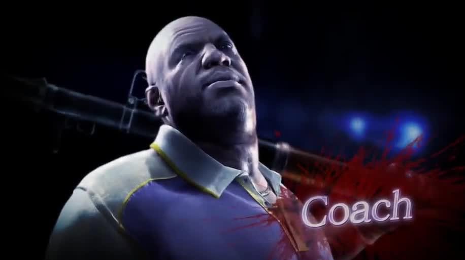 Trailer, Gameplay, Valve, Dlc, Capcom, Resident Evil, Resident Evil 6, Left 4 Dead, Left 4 Dead 2