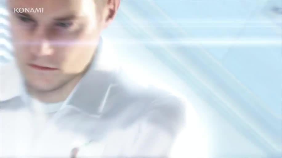 Trailer, Konami, Metal Gear Solid, Hideo Kojima, Metal Gear Solid 5, The Phantom Pain