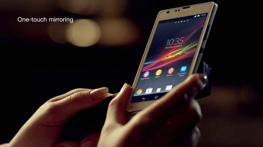 Smartphone, Android, Sony, Xperia, NFC, Sony Xperia, Xperia SP, Sony Xperia SP