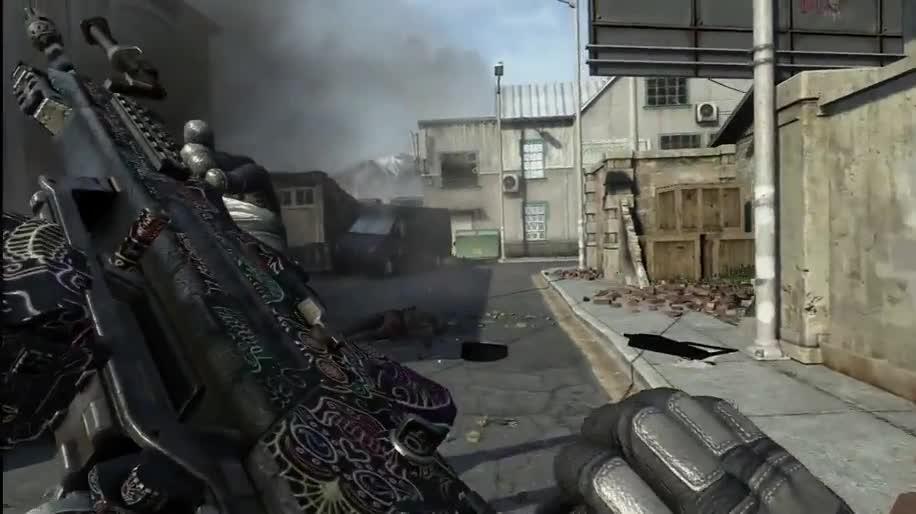 Trailer, Ego-Shooter, Call of Duty, Dlc, Activision, Black Ops, Treyarch, Call of Duty: Black Ops, Call of Duty: Black Ops 2, Call of Duty Black Ops, Black Ops 2