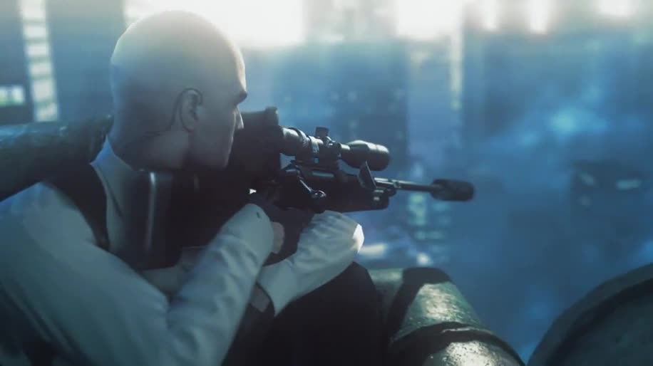 Trailer, Android, App, iOS, Square Enix, Hitman, Agent 47, IO Interactive, Hitman: Absolution, Absolution, Hitman: ICA