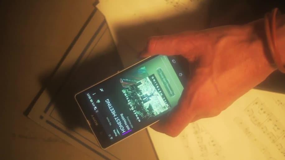 Android, Sony, Xperia, Sony Xperia, Xperia Z, Sony Xperia Z, Xperia Tablet Z, Xperia Tablet, One-Touch Listening