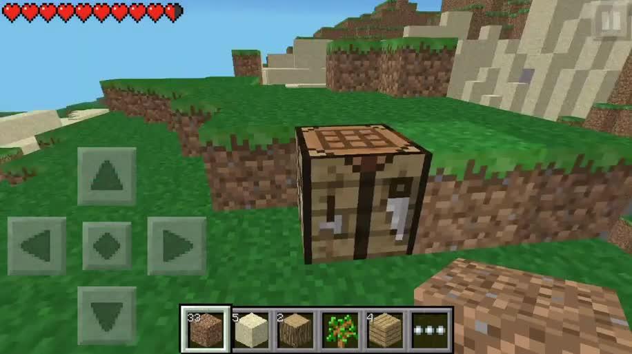 Trailer, Minecraft, mojang, Minecraft Pocket Edition