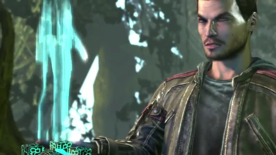 Trailer, Ubisoft, actionspiel, Jump & Run, flashback