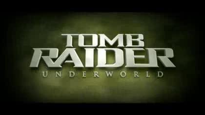 Trailer, Tomb Raider, Underworld, Thailand-Level