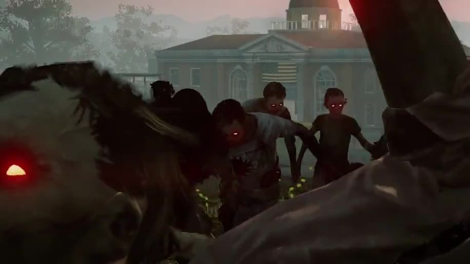 Gameplay, Zombies, Microsoft Studios, State of Decay, Undead Labs
