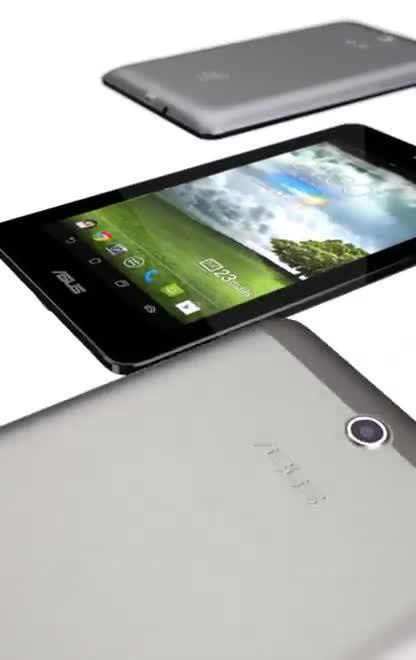 Android, Tablet, Asus, ASUS Fonepad, Fonepad