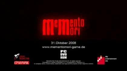 Adventure, Memento Mori
