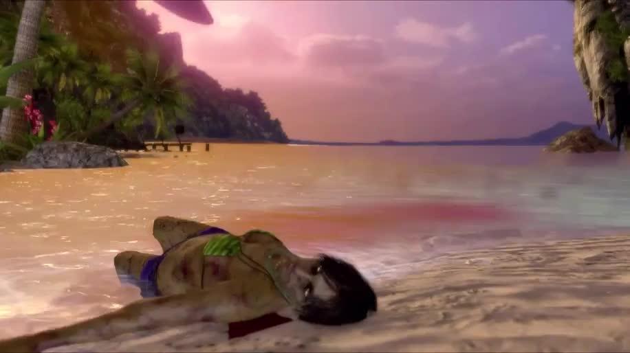 Trailer, Ego-Shooter, Deep Silver, Dead Island, Dead Island Riptide