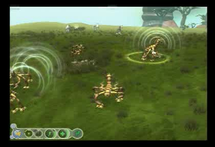 Trailer, Gameplay, Spore