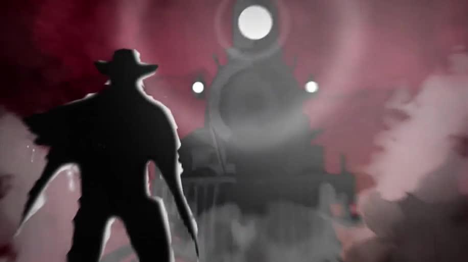 Trailer, Ubisoft, Call of Juarez, Gunslinger