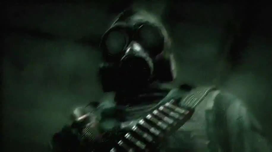 Trailer, actionspiel, Capcom, Resident Evil, Resident Evil: Revelations