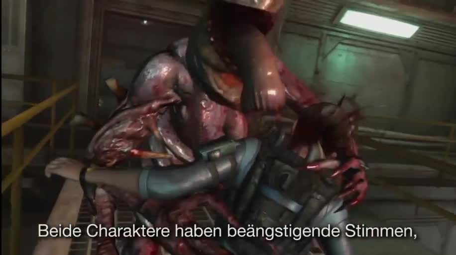 actionspiel, Capcom, Resident Evil, Resident Evil: Revelations