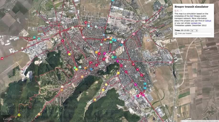 Google, Maps, Google Maps, Karten, Google I/O