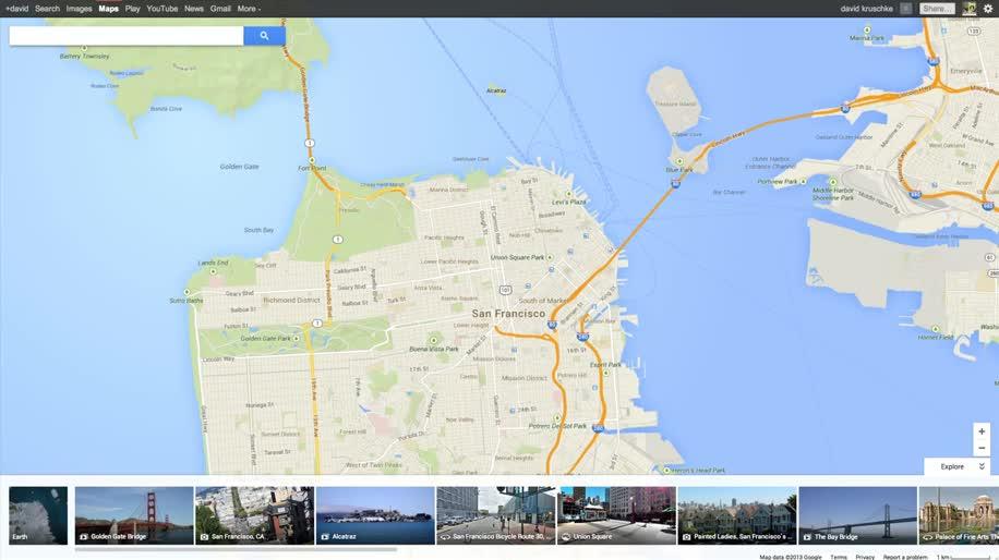 Google, Maps, Google Maps, Street View, Navigation, Kartendienst, Karten, Karte, Google I/O, Google Earth, Map