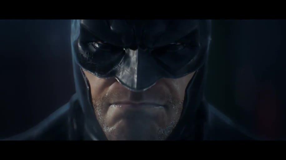 actionspiel, Warner Bros., Teaser, Batman, Arkham Origins