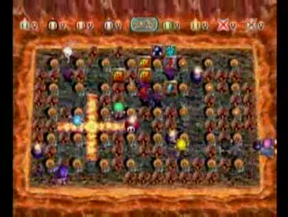Nintendo, Wii, blast, Bomberman