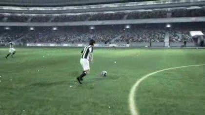 Slow Motion, FIFA 09, Slomo
