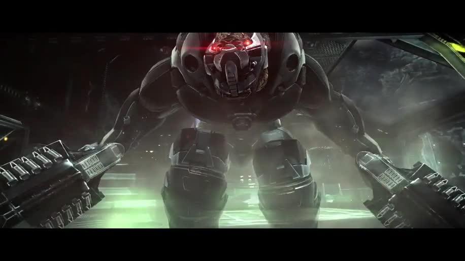 Trailer, Ego-Shooter, City Interactive, Alien Rage, Alien Fear