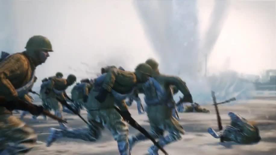 Trailer, Strategiespiel, SEGA, Company of Heroes 2, Company of Heroes