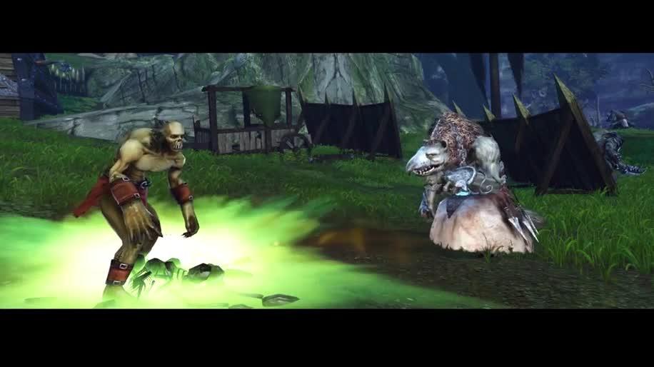 Online-Spiele, Free-to-Play, Mmo, Mmorpg, Online-Rollenspiel, Deep Silver, Dragon's Prophet, Infernum