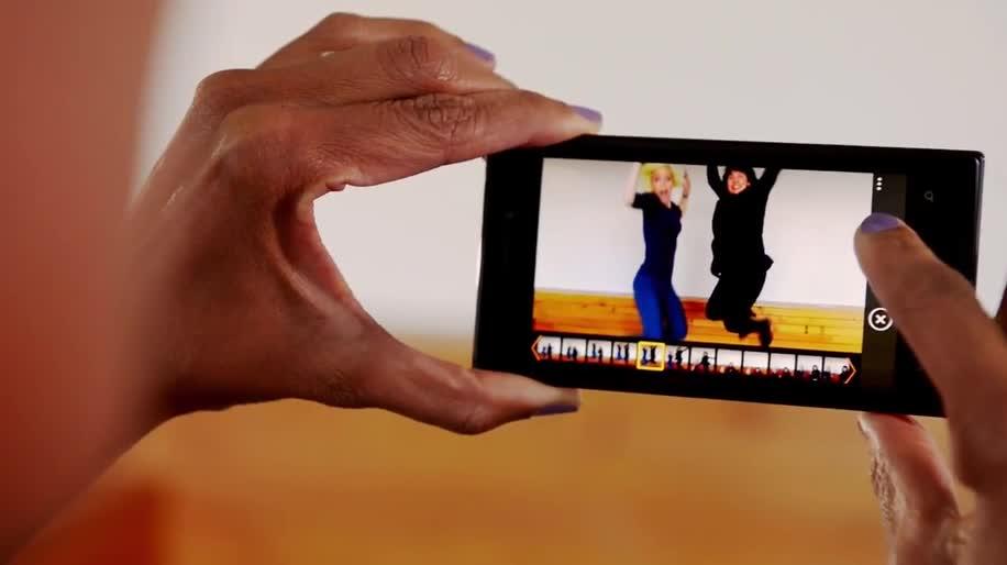 Microsoft, Smartphone, Windows Phone, Windows Phone 8, WP8, Fotografie, Blink, Fotografieren