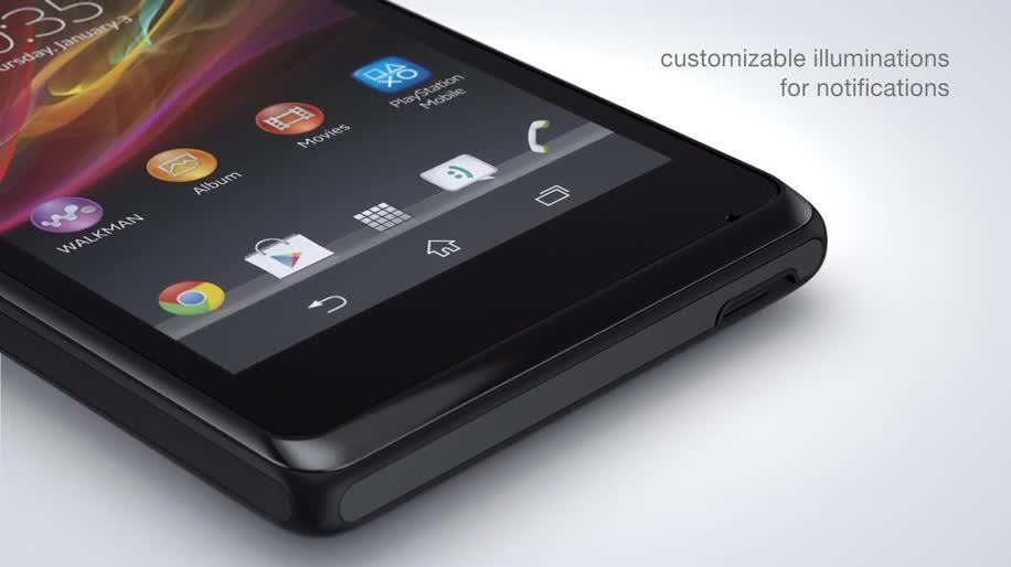 Smartphone, Android, Sony, Xperia, NFC, Sony Xperia, Xperia M, Sony Xperia M