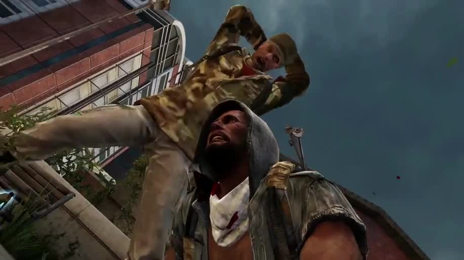 Trailer, Sony, PlayStation 3, PS3, The Last of Us, Naughty Dog
