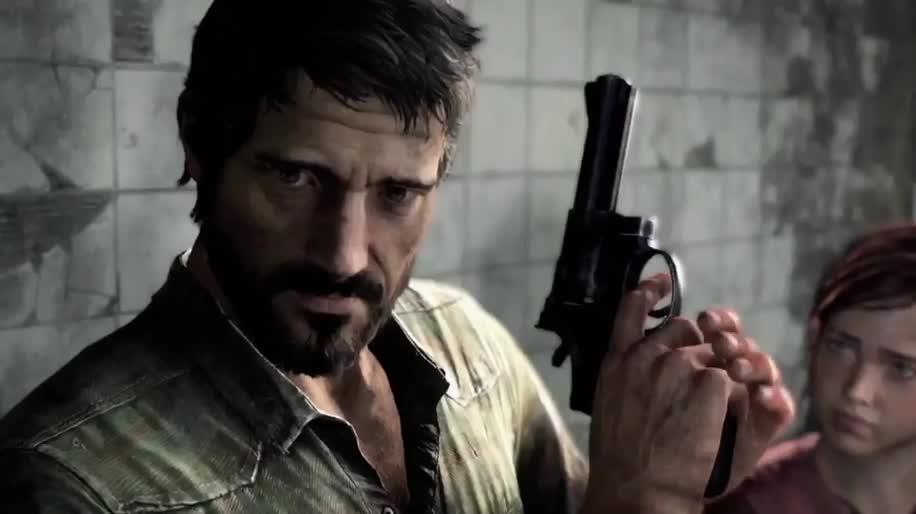Sony, Werbespot, PlayStation 3, PS3, The Last of Us, Naughty Dog