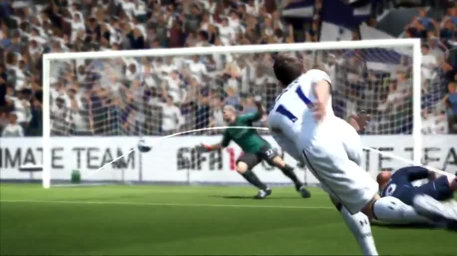 Trailer, Electronic Arts, Ea, Fußball, EA Sports, Fifa, FIFA 14
