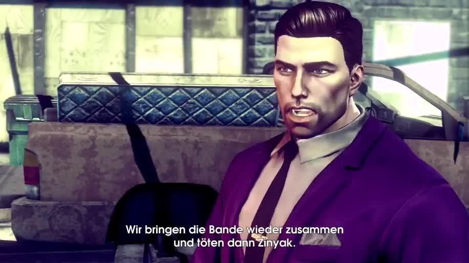 E3, actionspiel, Deep Silver, E3 2013, Saints Row, Volition, Saints Row 4