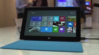 Microsoft, Tablet, Windows 8, Surface, Microsoft Surface, Werbespot, Touchscreen, Surface Pro, Touch, Microsoft Surface Pro