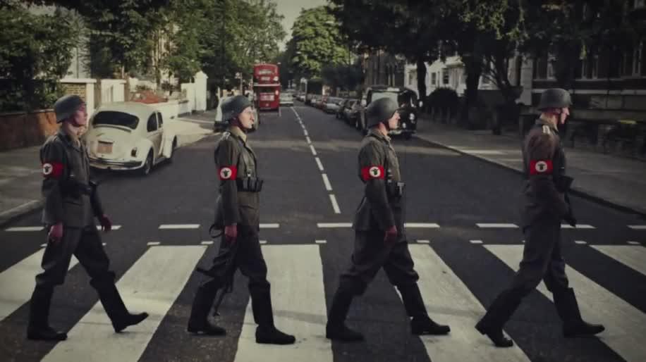 Trailer, Ego-Shooter, E3, Bethesda, E3 2013, Wolfenstein, Wolfenstein: The New Order