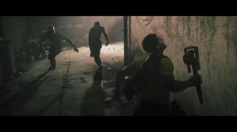 Trailer, E3, actionspiel, E3 2013, Dying Light, Techland