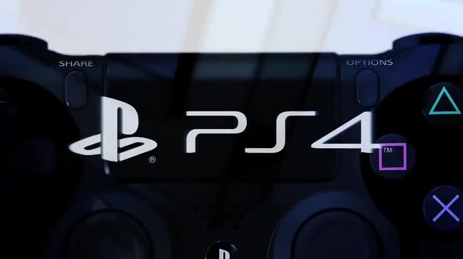 Sony, PlayStation 4, E3, PS4, Sony PlayStation 4, PlayStation 3, PS3, Sony PS4, Teaser, Sony Playstation 3, E3 2013, PS Vita, Playstation Vita