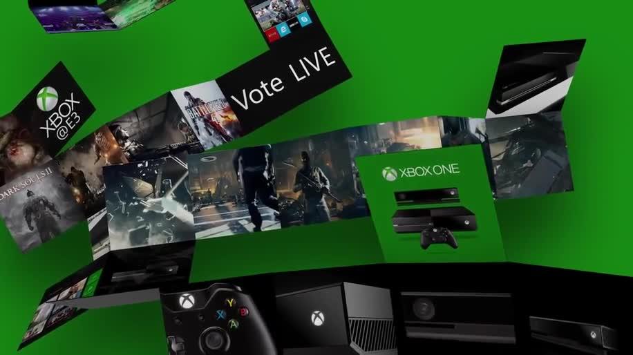 Microsoft, Xbox, Xbox One, Xbox 360, E3, Microsoft Xbox One, Teaser, E3 2013, Microsoft Xbox 360