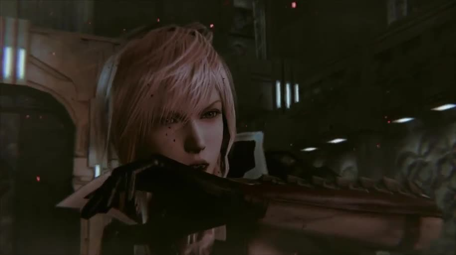 Trailer, E3, Gameplay, Square Enix, E3 2013, Final Fantasy, Lightning Returns: Final Fantasy XIII