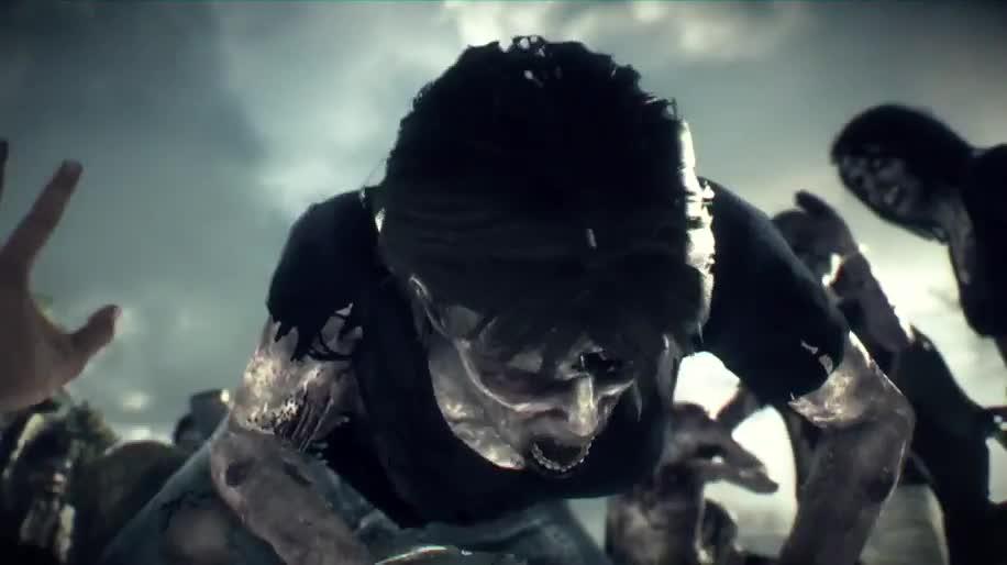 Microsoft, Xbox One, E3, Microsoft Xbox One, Capcom, E3 2013, Dead Rising 3, Dead Rising