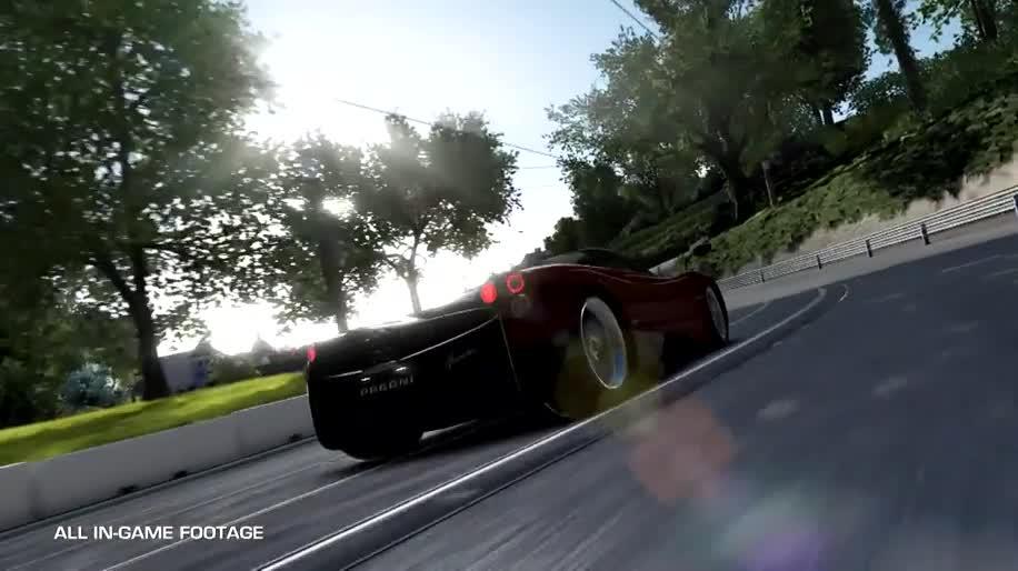 Microsoft, Trailer, E3, Rennspiel, E3 2013, Forza, Forza Motorsport, Forza Motorsport 5, forza 5