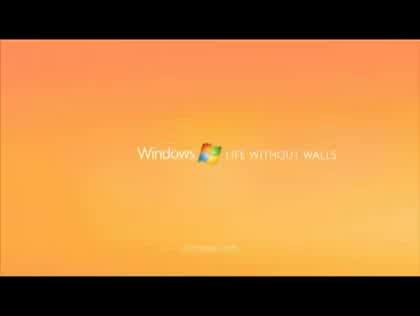 Microsoft, Windows, I'm a PC, Live Without Walls
