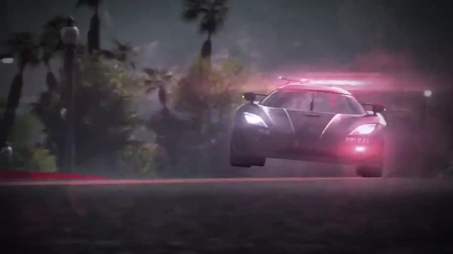 Trailer, Electronic Arts, Ea, E3, Rennspiel, Need for Speed, E3 2013, Need for Speed: Rivals