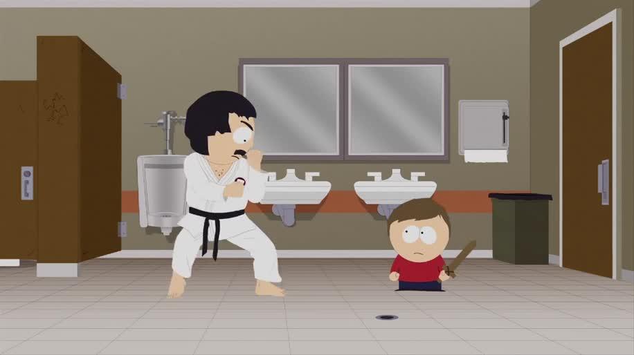 Trailer, E3, Ubisoft, Rollenspiel, E3 2013, South Park, Der Stab der Wahrheit