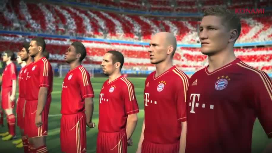 E3, Fußball, Konami, E3 2013, PES, Pro Evolution Soccer, PES 2014, Pro Evolution Soccer 2014