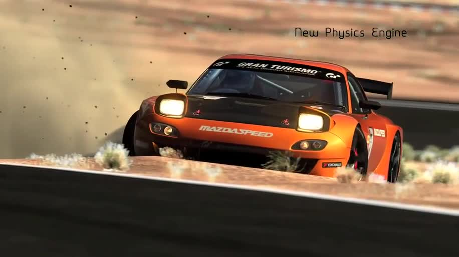 Trailer, Sony, E3, Rennspiel, PlayStation 3, PS3, E3 2013, Gran Turismo, Gran Turismo 6